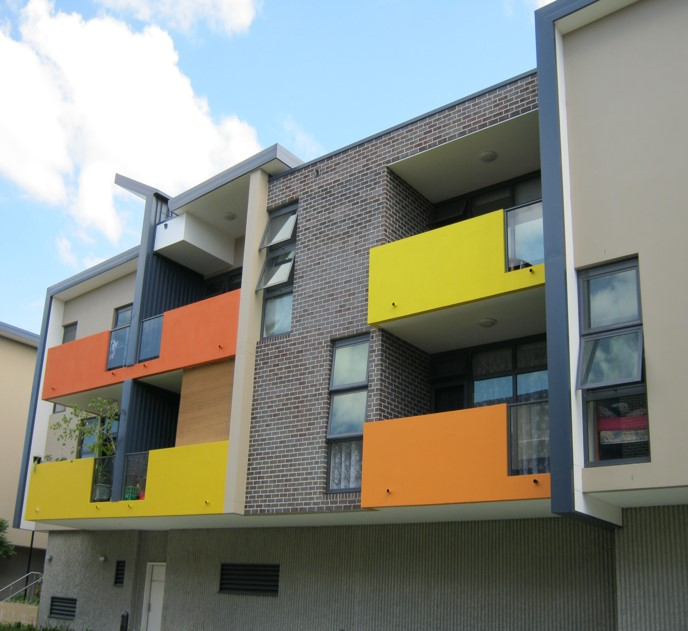 LINDFIELD HOUSING